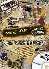 Mixtape Inc - The Movie (DVD, 2006)