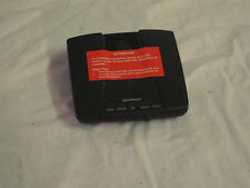 Used Siemens SpeedStream 4100 ethernet ADSL modem