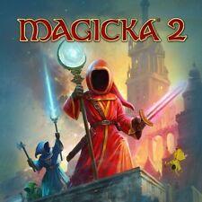 Magicka 2 Steam Game PC Cheap