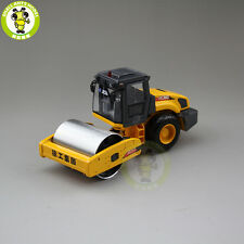 1/35 XCMG XS202 Vibratory Roller Construction Machinery Diecast Model Car Toy