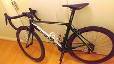 Scott Foil Contessa 2014 HMF Carbon Aero Road Bike Frameset 52cm