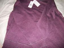 Calvin Klein Women's Shirt Top Blouse   Size  L PURPLE