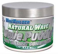 WaveBuilder Natural Wave Pudding Holding Conditioner, 5 oz (Pack of 2)