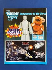 Tomart's Action Figure Digest Kenner Legacy Part 6 Star Wars Luke Jedi in Robes