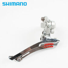 Shimano FD-2300 7/8/9 Speed Road Bike Double Front Derailleur Clamp-On 31.8mm
