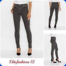 """Levi Womens 721 High Rise Skinny 27 x 32,"""" Nocturnal Noise """"Style # 188820002"""