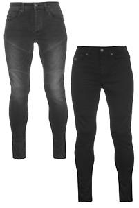 VOI Herren Jeans Hose Slim Denim Jeanshose Freizeit Comfort Neu Skinny 356