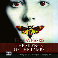 The Silence of the Lambs - by Thomas Harris - Unabridged Audiobook - 10CDs