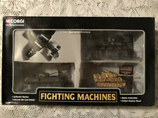 Corgi Showcase Collection Fighting Machines D-Day Operation Overlord