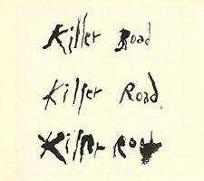 Killer Road by Jesse Paris Smith/Soundwalk Collective (CD, Sep-2016)