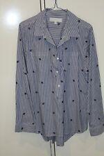 Foxwood Blue Shirt 14