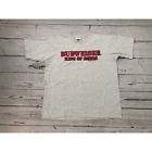 Budweiser Vintage Holoubek Tag Shirt 1994 size XL in good condition