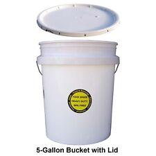 Food Grade Buckets Ebay