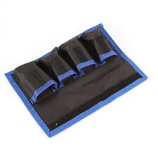 Waterproof Camera 4 Li-ion Battery Bag Case pouch For L9-E6 E8 NP-FW50 EN-EL14