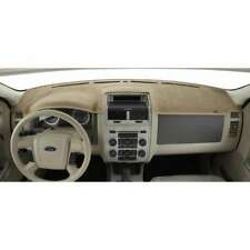 BEIGE Dash Cover for LINCOLN TOWN CAR 03-11 Carpet DashMat CoverCraft 1565-00-23