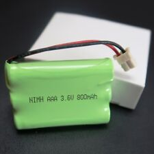 Motorola MBP36s Baby Monitor Rechargeable Battery Pack 3.6v 800mAh NiMH UK