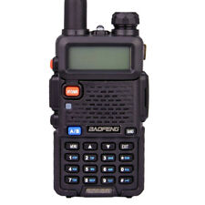 Baofeng BF-UV5R Tri-Band VHF UHF 400-470MHz DTMF Access VOX VFO Two way Radio JB