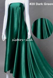 Men's 100% Mulberry Silk Bath Robes Night Gowns Sleeping Dress Nighties AS2919