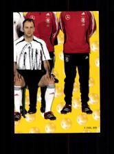 Fabian Ernst Deutschland Panini Card WM 2002 Original Signiert+ A 182404
