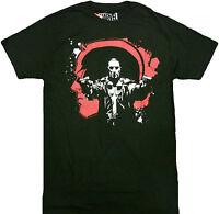 Officially Licensed Marvel Comics Superhero Daredevil Punisher Adult T-Shirt