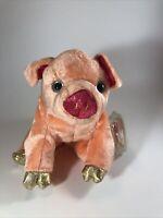 Beanie Baby Pig