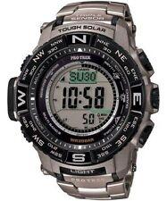 Casio Titanium Wristwatches