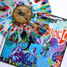 LIMITED 1000 MULTICOLOR VINYL ZOMBIES THE ODESSEY AND ORACLE LP MINT RARE PSYCH