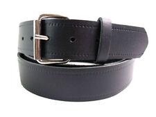 Cinturones de hombre en color principal negro metal