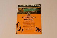 More details for fa charity shield (1959) wolverhampton w v nottingham f programme (excellent)