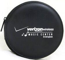 Verizon Wireless CD/DVD Case Organizer Birmingham Music Center Holds 16 Discs