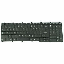 US Keyboard for Toshiba Satellite C650 C650D C655 C655D C670 C670D C675 C675D