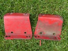 Westwood Countax K46 Transaxle Brackets 307025900 For Ride On Lawnmower Tractor