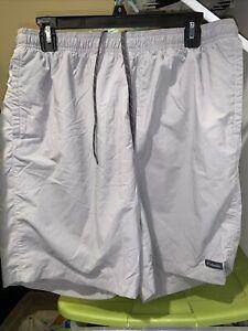 Columbia Sportswear Swim Trunks Men's L