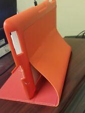 Speck SPK-A2022 Apple iPad  Case for iPad 234 Fitfolio Case Stand  Orange