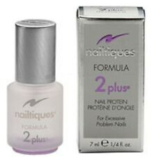 Nailtiques Formula 2 PLUS ~NAIL PROTEIN FOR EXCESSIVE PROBLEM NAILS 7ML~