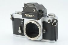 Nikon F2S As Is Condition #1916