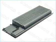 [BR871] Batterie DELL Latitude D620 - 5200 mah 11,1v