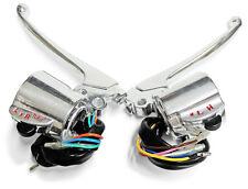 For Honda SS125 CB100 CB125 CL125 CL100 CL90 CD90 S90 CS90 Comp Handle Switch BN