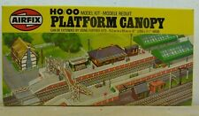 Airfix Boxed Vintage HO/OO Gauge Platfrom Canopy Model Kit