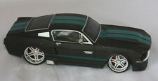 Maisto Pro Rodz 1967 Ford Mustang Gt 1:24 Radio Control Car Body Parts