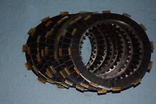 Dragbike GS1100 GS1150 Set of Clutch Fibers & OEM Steels Suzuki NR!