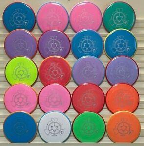 FREE SHIP!!! Axiom Neutron Envy Disc Golf Putter - 164-175 grams - 10MM - Stock