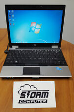 HP EliteBook 2540p Intel Core i7  4GB   250GB  12.1""