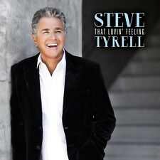 Steve Tyrell - That Lovin Feeling [New CD]