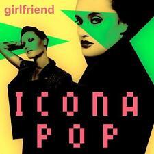 Pop Singles vom Big Beat's Musik-CD