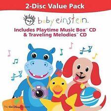Playtime Music Box / Traveling Melodies