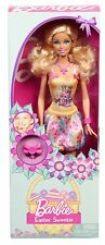 BARBIE EASTER SWEETIE DOLL W/ RING NEW RELEASE  *NEW*