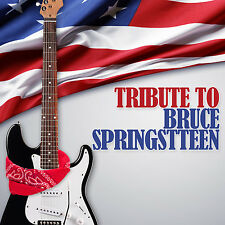 CD Bruce Springsteen Tribut To von Various Artists