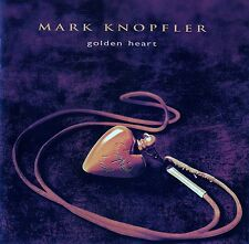 MARK KNOPFLER : GOLDEN HEART / CD - NEU