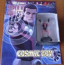 Dc Figurine Collection 67 Cosmic boy